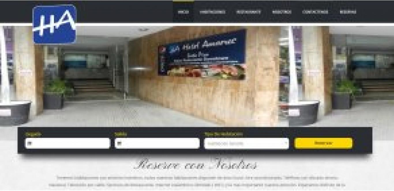 HOTEL AMARUC