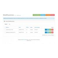 OCMOD Editor Pro | Editor de Modificaciones