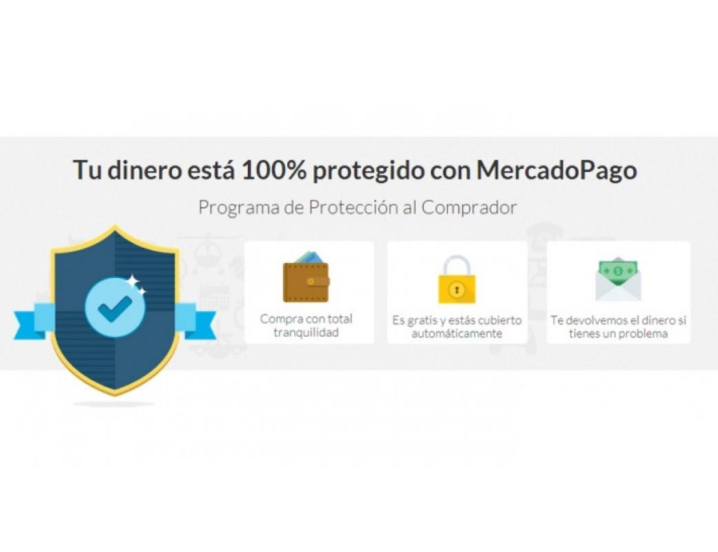 MercadoPago Pro 2020 || 2.1/2.3/3.0 || Standard